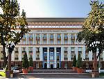 Гостиница Lotte City Hotel Tashkent Palace