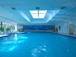 Swimming Pool, Hotel Dedeman Silk Road