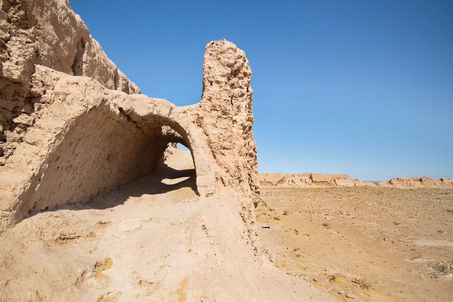 Karakalpakstan, Uzbekistan