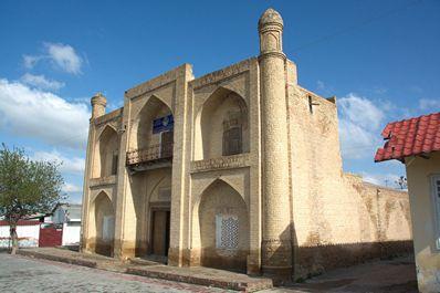 Karshi, Uzbekistan
