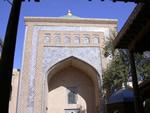 Мавзолей Пахлаван Махмуд