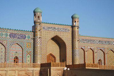 Kokand, Uzbekistan