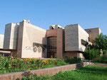 Khamza state museum, Kokand