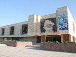 Khamza theatre, Kokand