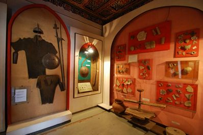 Краеведческий Музей, Коканд