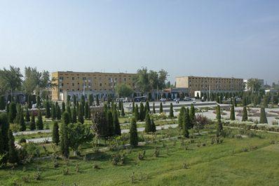 Kuva, Uzbekistan