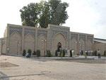 Margilan,Uzbekistan