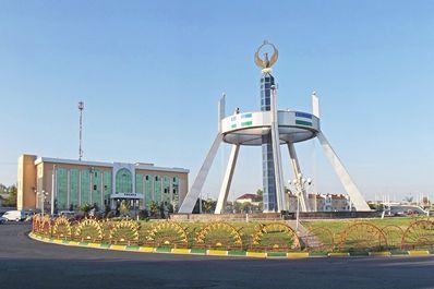 Namangan, Uzbekistan
