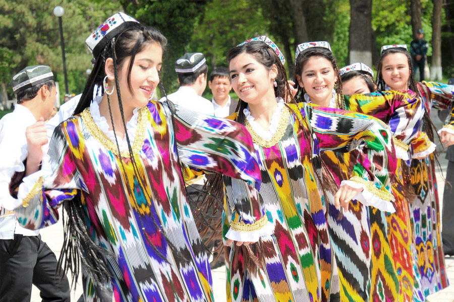 essay about navruz holiday in uzbekistan