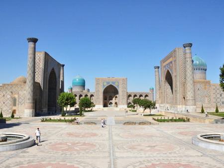 Discount Rate For Tashkent Samarkand Tashkent Flights Extended