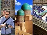 Samarcande et Boukhara figurent sur une liste d'une revue National Geographic Traveler