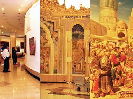 L'Ouzbékistan fête la Journée des musées