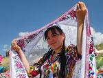 Le quatorzième festival La soie et les épices aura lieu à Boukhara à la fin du mai'