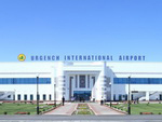 Urgench International Airport