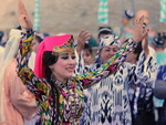 Khiva will hold international festival The Magic of Dance