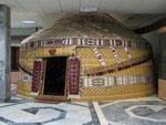 Savitsky Art Museum, Nukus
