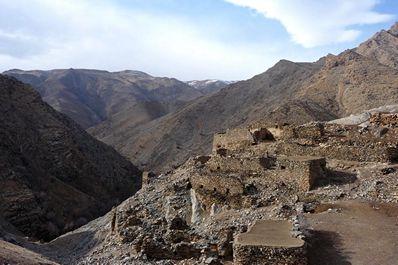 Нуратинские горы