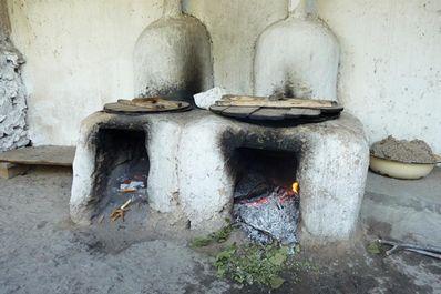 Поселок Сентоб, окрестности Нураты