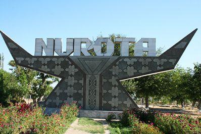 Nurata, Uzbekistan