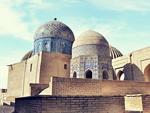 Shahi Zinda, Samarkand