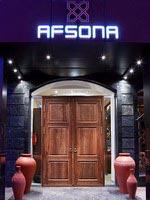 Restaurant Afsona, Tashkent