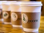 Coffee house Ecorn, Tashkent