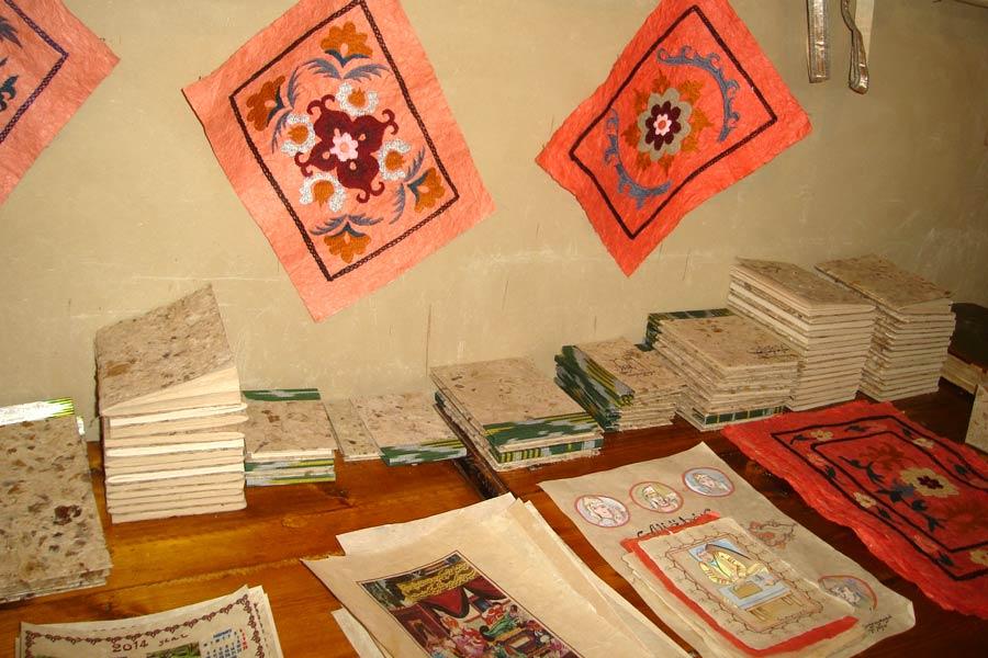 Картинки по запросу узбекистан самарканд бумажная фабрика мерос