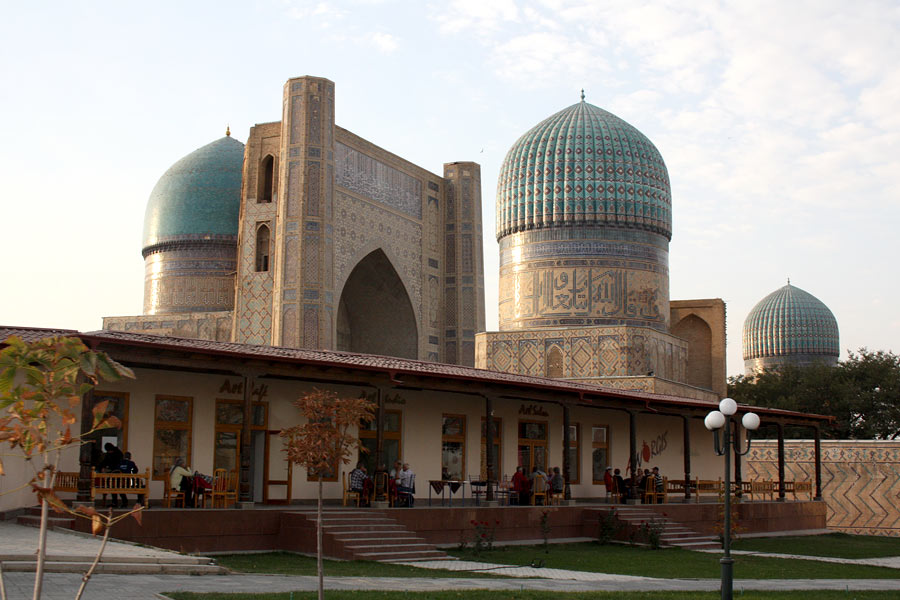 Картинки по запросу узбекистан самарканд мечеть биби ханым