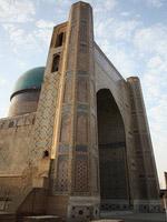 Мечеть Биби Ханум, Самарканд