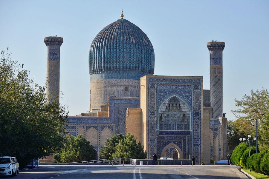 Картинки по запросу узбекистан самарканд мавзолей гур эмир