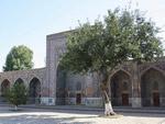 Медресе Надир-Диван Беги, Самарканд