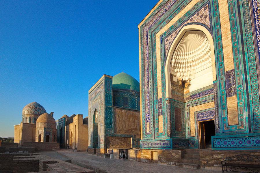 Ex-Sowjetunion heute (3): Zentralasien – wenig Spielraum für Westinteressen