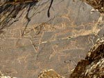 Petroglyphs, Sarmish-say