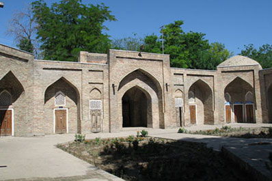 Shakhrisabz Photos