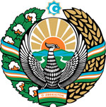 National Emblem of Uzbekistan
