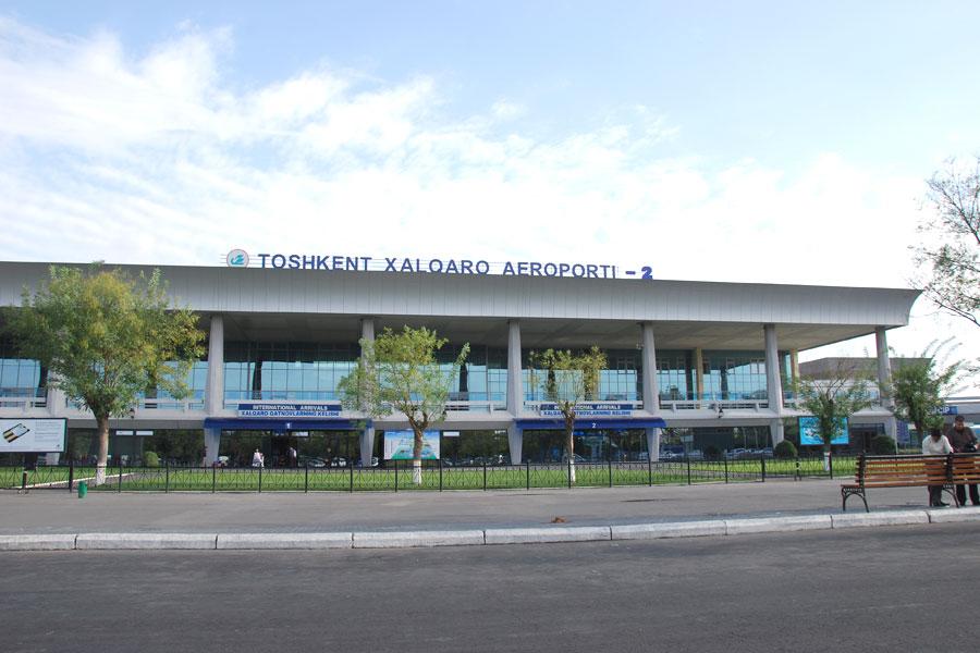 Αποτέλεσμα εικόνας για Tashkent International Airport