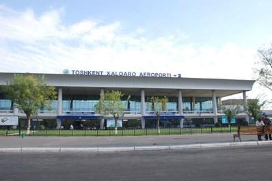 Tashkent Airport