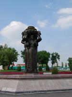 Alay Bazaar in Tashkent