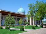 Islamic Institute, Tashkent