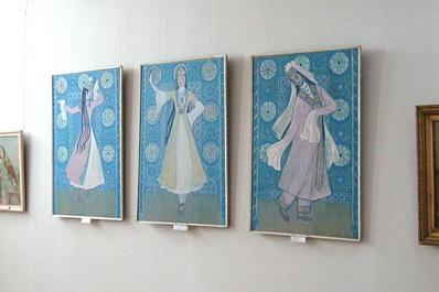 Uzbekistan Art Museum