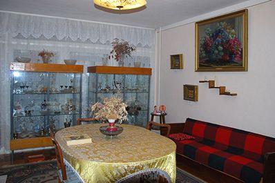 Ural Tansykbaev Memorial Museum