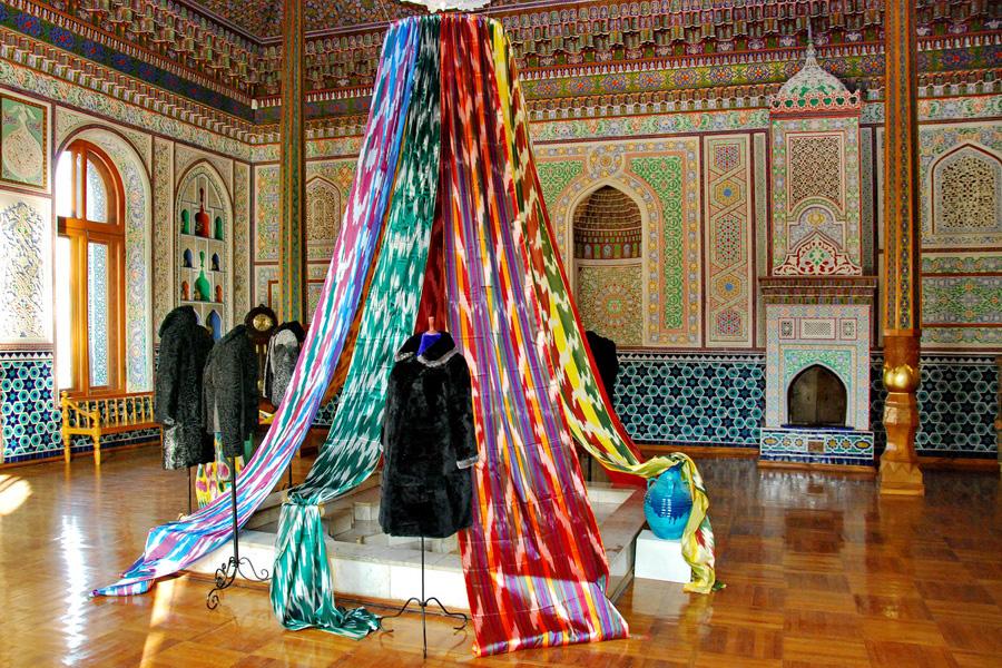 Local Dating Tashkent