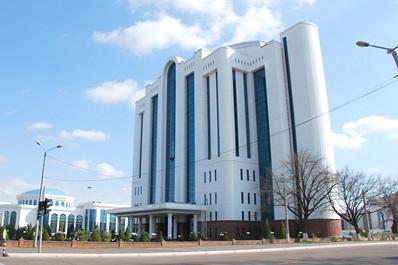 Bussiness Centre Poytaht, Tashkent