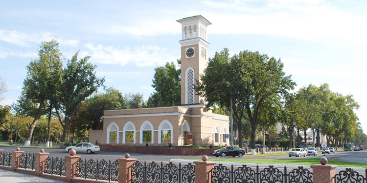 Tashkent tours, Uzbekistan