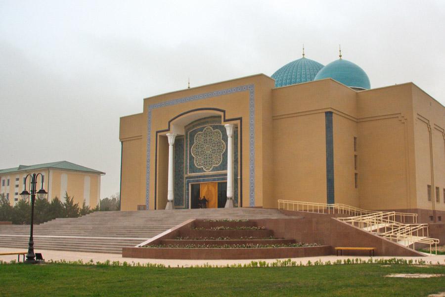 Termez Archaeological Museum - unique collection of ...