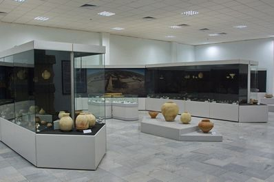 Termez Archaeological Museum