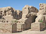 Kirk Kiz Fortress