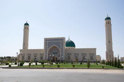Termez, Uzbekistan