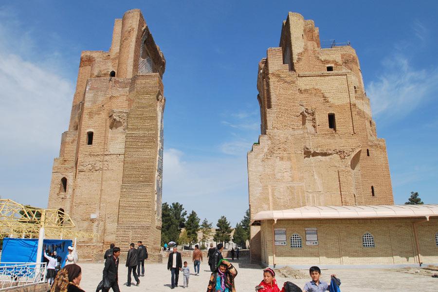 Туризм в узбекистане реферат 6312