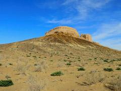 Karakalpakstan Tour: Ancient Khorezm Tour